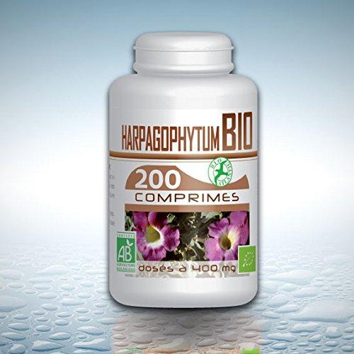 Harpagophytum Bio - 200 comprimés