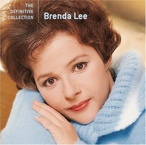 Brenda Lee - The Rock
