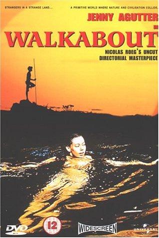 Walkabout / Бродяжничество (1971)