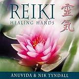 echange, troc Nik Tyndall - Reiki: Healing Hands
