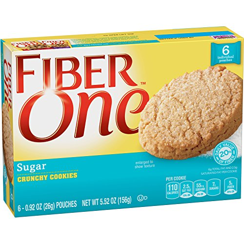 fiber-one-cookies-crunchy-sugar-cookie-092-oz-6-count-pack-of-8