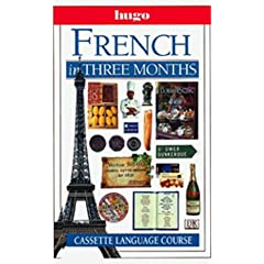 Hugo Language Course  French In Three Months