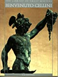 img - for Benvenuto Cellini (The Library of Great Masters) book / textbook / text book