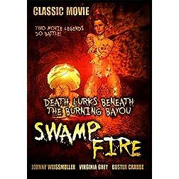 Swamp Fire: Classi Movie