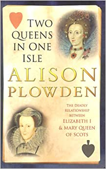 elizabeth 1 and mary queen of scots relationship quizzes