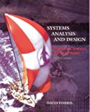 System Analysis and Design for the Small Enterprise, Second Edition (0030219612) by Harris, David