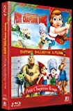 echange, troc La Vengeance Du Petit Chaperon Rouge / La Veritable Histoire Du Petit Chaperon Rouge [Blu-ray]