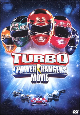 Turbo: A Power Rangers Movie (Power Rangers Dvds compare prices)