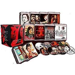 Collaborations: The Cinema of Zhang Yimou & Gong Li [Blu-ray]
