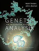 Genetic Analysis: An Integrated Approach, 2nd Edition Front Cover