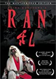 Ran [DVD] [1985] [Region 1] [US Import] [NTSC]