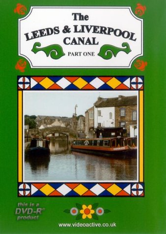 Leeds & Liverpool Canal-East [DVD]