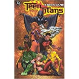 Teen Titans Vol. 1: A Kid's Game by Geoff Johns, Mike McKone, Tom Grummett (4/1/2004)