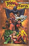 Teen Titans Vol. 1: A Kid's Game by Geoff Johns, Mike McKone, Tom Grummett (4/1/2004)