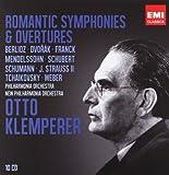 Romantic Symphonies & Overtures (Klemperer Legacy)