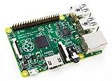 Raspberry Pi Model B+ (B PLUS) 512MB Computer Board