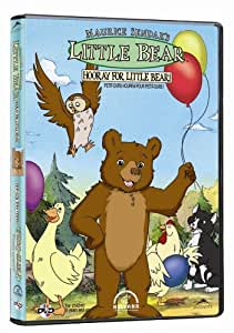 Little Bear:Hooray for Little