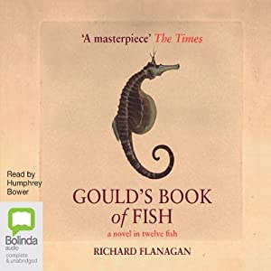 Gould's Book of Fish | [Richard Flanagan]
