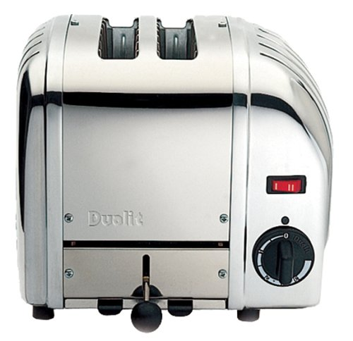 Dualit 2 Slice Toaster from Dualit