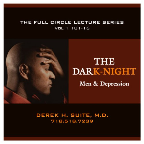 The Dark Knight Men And Depression