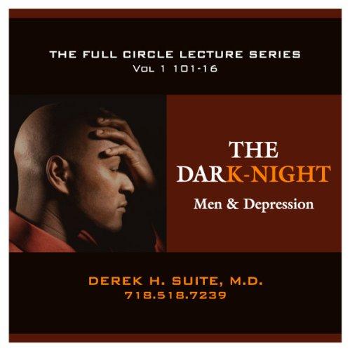 The Dark Knight: Men and Depression