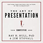 The Art of Presentation: Your Competitive Edge | Jim Stovall,Raymond H Hull