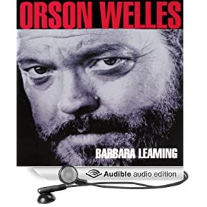Orson Wells - Barbara Leaming