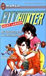 CITY HUNTER T10 : NE TOUCHEZ PAS  L'...