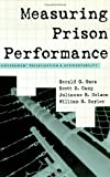 img - for Measuring Prison Performance: Government Privatization and Accountability (Violence Prevention and Policy) book / textbook / text book