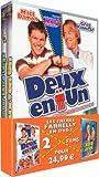 echange, troc Deux en un / L'Amour extra large - Bipack 2 DVD