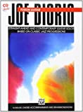 Joe Diorio -- Fusion Guitar: Book & CD