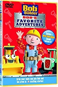 Bob the Builder Bobs Favorite.