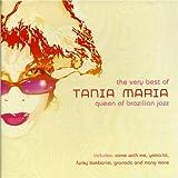 The Very Best of Tania Maria: Queen of Brazilian Jazz