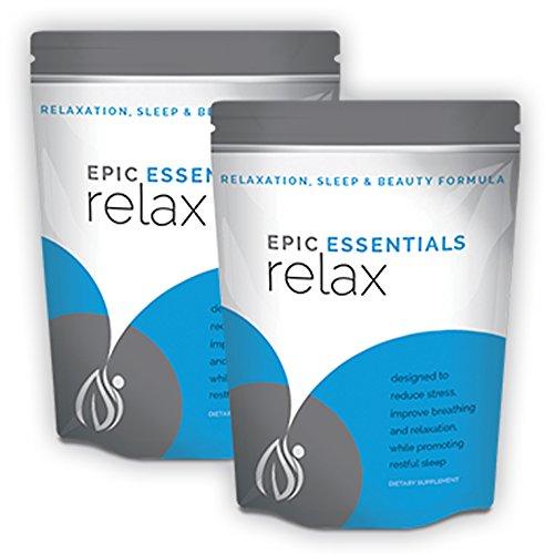 Epic Essentials Relax