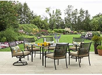 Better Homes and Gardens 7pc Dining Set