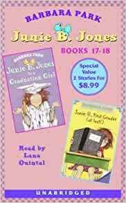 junie b jones graduation girl pdf