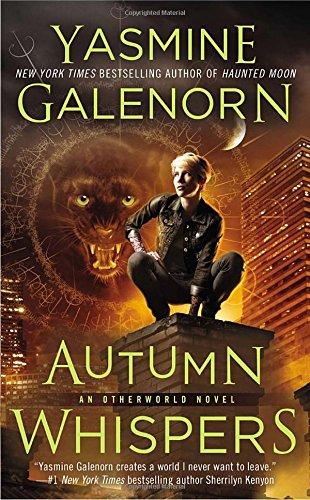 Image of Autumn Whispers: An Otherworld Novel