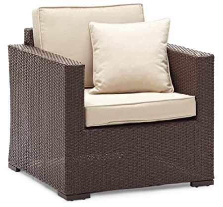 Wicker Patio Chairs on Sale