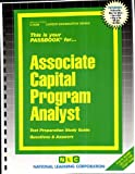 Associate Capital Program Analyst(Passbooks)