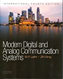 Modern Digital and Analog Communication Systems.