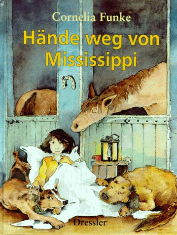 H&#228;nde weg von Mississippi, Buch