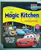 The Magic Kitchen Cookbook (Disney)