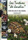 echange, troc Lionel Schilliger - Les Tortues de Jardin