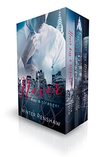 Winter Renshaw - Never Say Never - The Complete Series