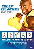 Tae Bo: Billy's Favorite Moves [DVD] [Import]