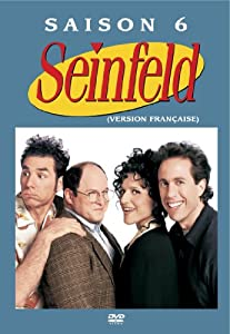 Seinfeld: The Sixth Season (Version française)