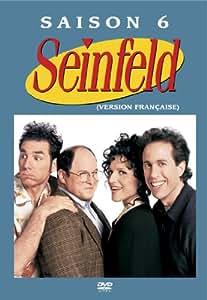 Seinfeld: The Sixth Season (Version française)