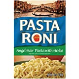 Pasta Roni, Angel Hair Pasta with Herbs, 4.8 Oz