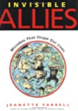 Invisible Allies: Microbes That Shape Our Lives (Bccb Blue Ribbon Nonfiction Book Award (Awards))