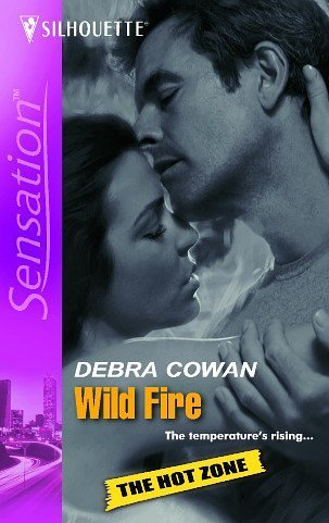 Image for Wild Fire (Silhouette Intimate Moments) (Intimate Moments)